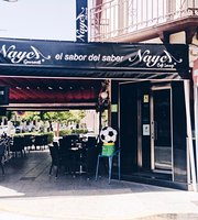 Nayca Cafe Lounge