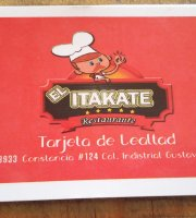El Itakate