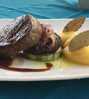 Bahia Azul Restaurante