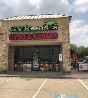 Gyro Oasis Grill Deli