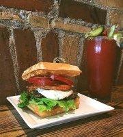 Downie Street Burger