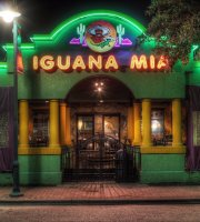 Iguana Mia of Cape Coral