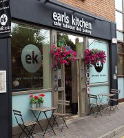 Earl's kitchen