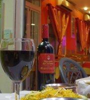 Flying India Restaurant