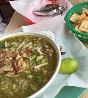 Taqueria Los Perico's