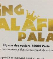 King Falafel Palace