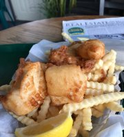 Boatyard Cafe