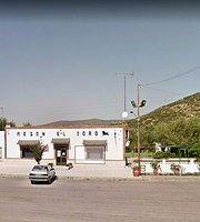 Restaurante Meson El Toro