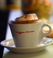Zia's Coffee House