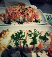 Nacionsushi Casco Antiguo