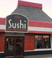 888 Sushi