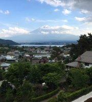 Kawaguchiko Country Cottage Ban B's Cafe