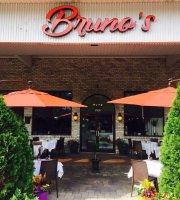 Bruno's Bistro