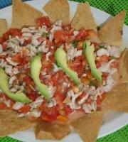 Tomato Beach Veracruz