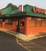Chiam Restaurant