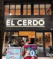 El Cerdo (Wan Chai)