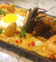 Runas Peruvian Cuisine