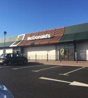 McDonald's - Sittingbourne Retail Park