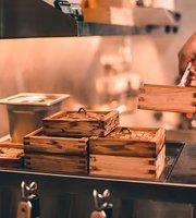 Blue Lotus Chinese Noodle Bar