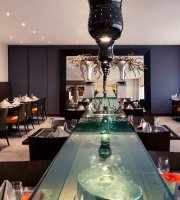 Restaurant Zilver (by Fletcher)