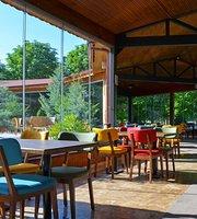 Mimarsinan Park Kafe