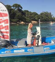 Catamaran Pizza La Voile Gourmande
