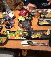 Tokyo Dining City