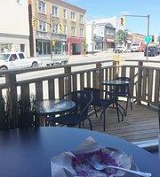 Plum Blossom Bakery Cafe
