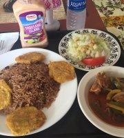 Sunshine Caribbean Restaurant