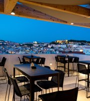 Mensagem - Restaurant and Panoramic Bar