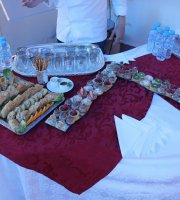 La Mouette Gourmande - Restaurant Pedagogique - AFK