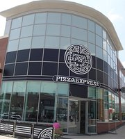 Pizza Express - Shirley