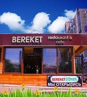 Bereket Cafe & Restaurant