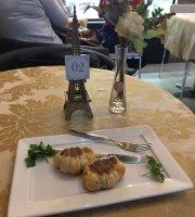 Amelie Poulain Cafeterie