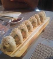 Sushi Bar San Pedro