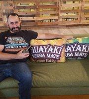 Guyaki Yerba Mate Bar