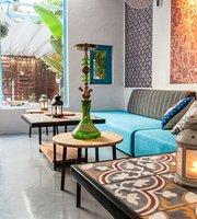 Chaouen Lounge
