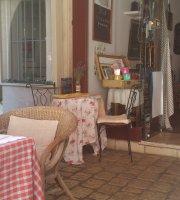 Salon de the Crestet Tisanes & Sens