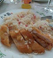 Gran chino