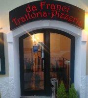 Da Franci - Trattoria & Pizza