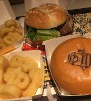 McDonald's (Sun Hung Kai)