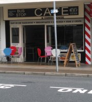 Bus Stop Cafe & Curry House