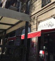 Milano Cafė