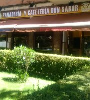 Panaderia Don Sabor