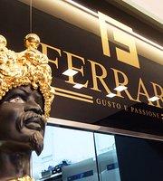 Ferrara Restaurant & Lounge