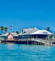 Anna Maria Oyster Bar on the Pier