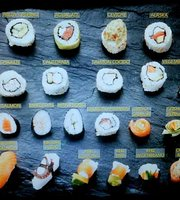 Sushi And Wok