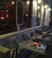 Middelburg Biercafe de Vliegende Hollander