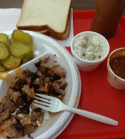 Smokey Pig Barbecue