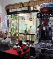 Cafe Kubrea